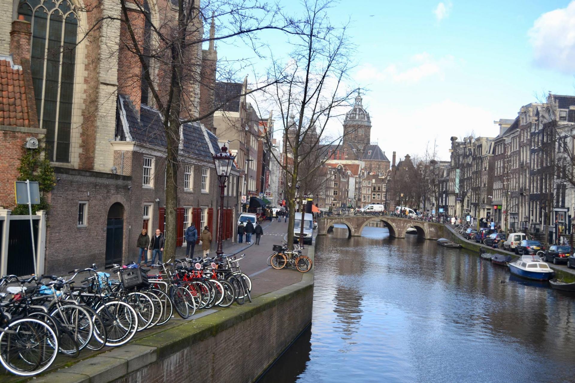I AMSTERDAM - foto:|@viajar365dpelomundo