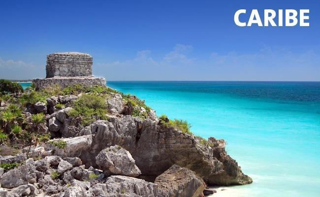 CANCUN - CARIBE MEXICANO